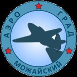 Аэроград Можайский. Логотип.