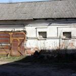 Зубцовский дворик.