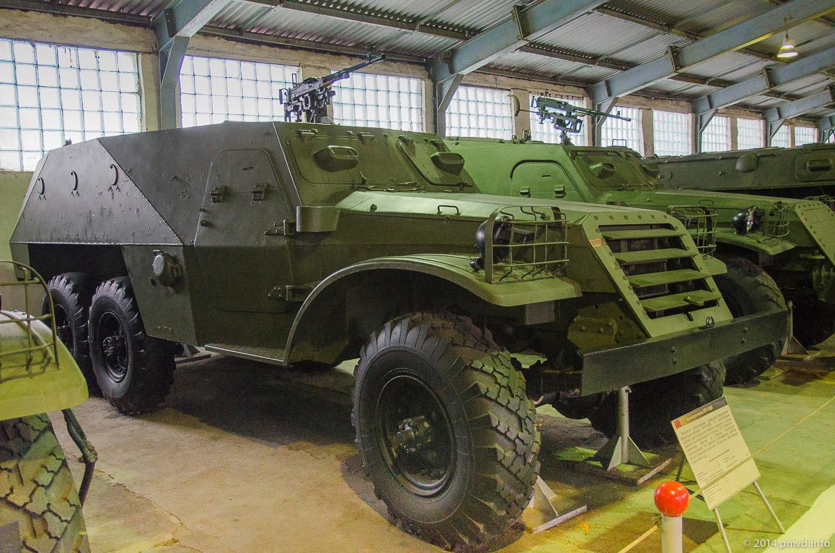 БТР-152В1