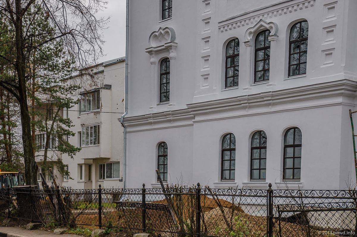 Ярославль. Архитектура